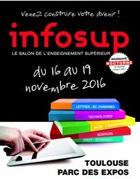 Salon Infosup 2016