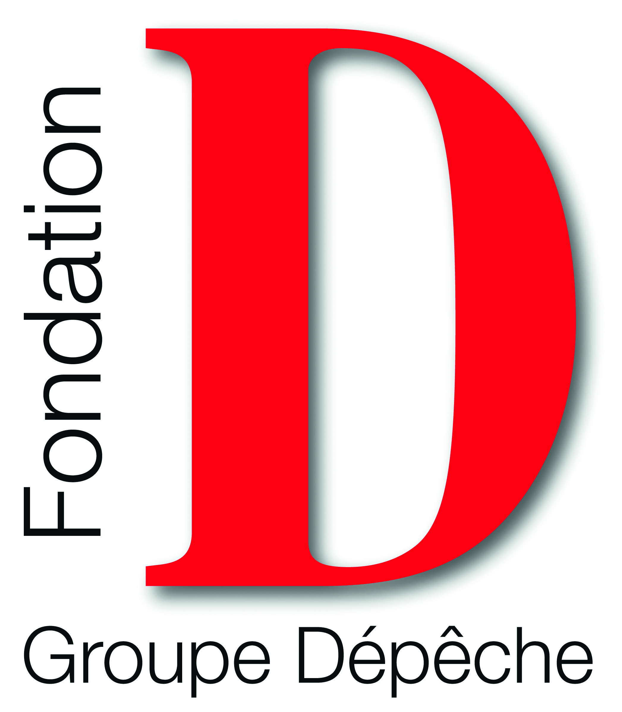 logo Fondation La Dépêche
