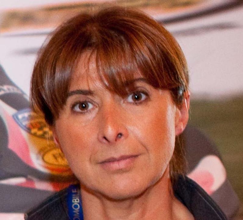 Caroline Diviès – Directrice du Circuit de Nogaro