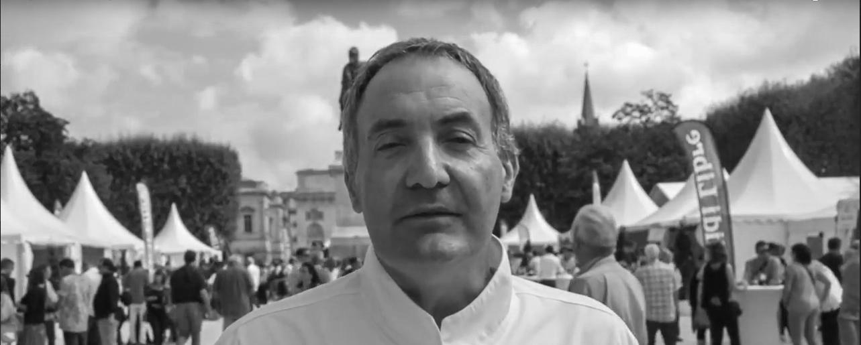 Jacques Mazerand - Chef Le Mazerand