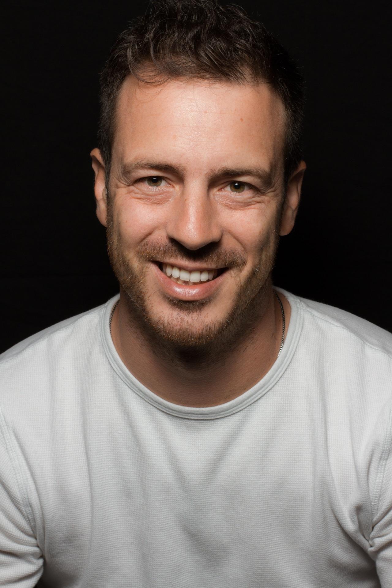 Laurent Berthelot – Président «Ma Bonne Action»