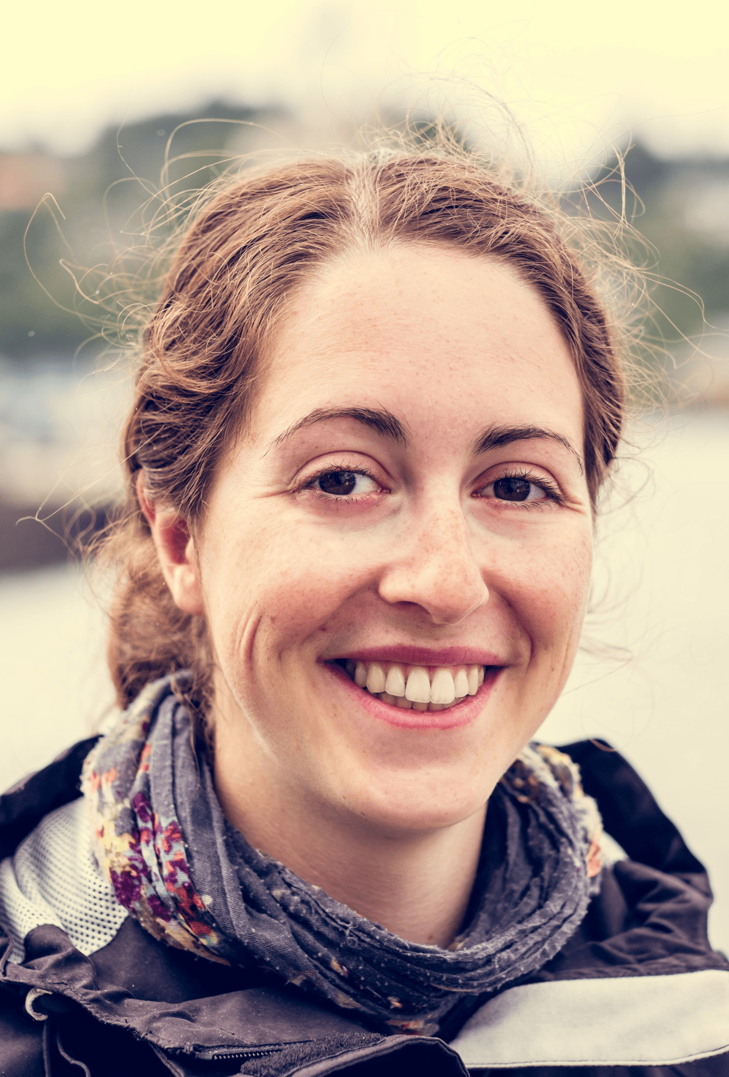Laura Salson – Lauréate