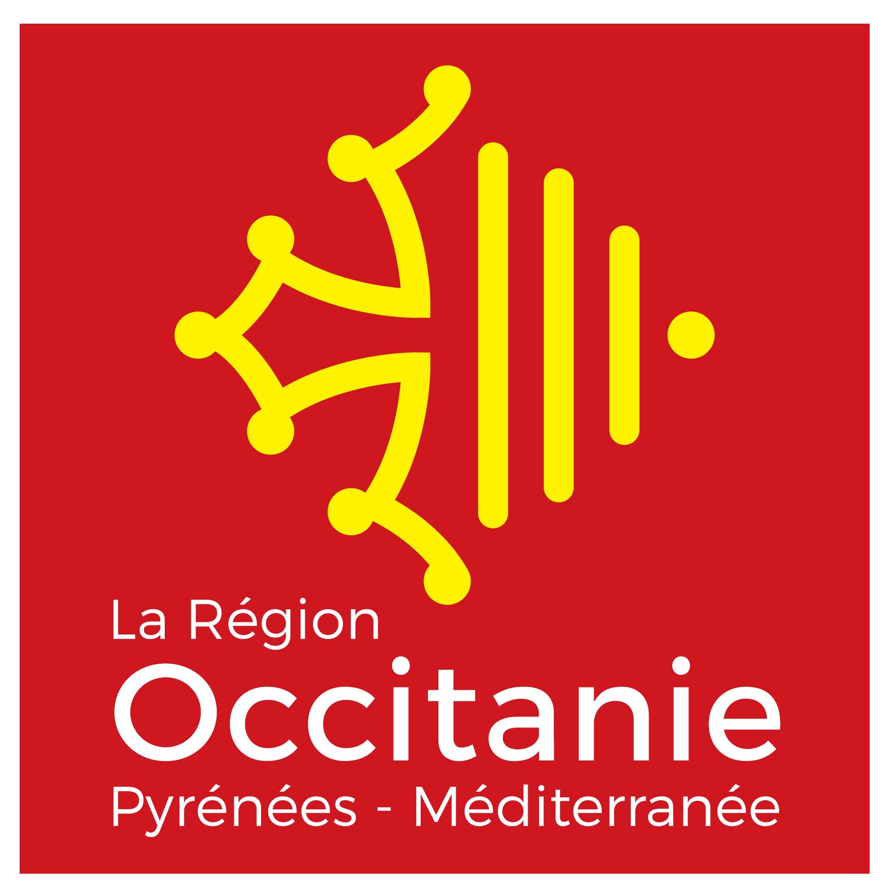 LOGO OCCITANIE new