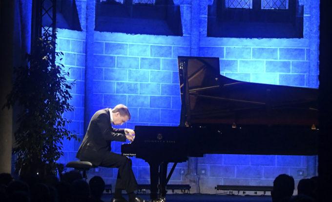 Concert annuel Fondation Groupe Dépêche