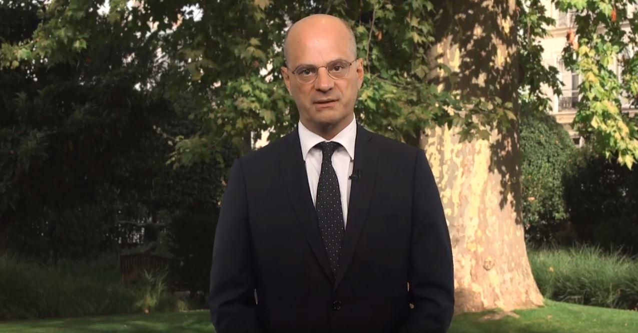 Discours Monsieur le Ministre JM Blanquer – QFAO2018