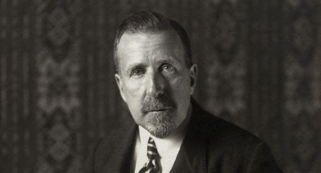 Heinrich mann conférence quinzaine franco allemande