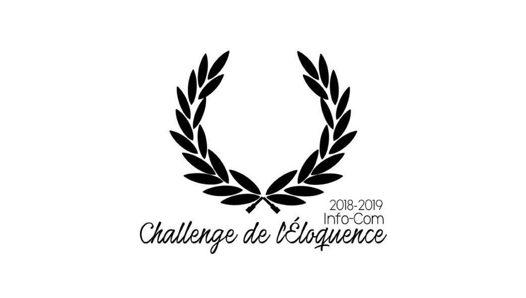 Challenge de l'Eloquence – IUT Infocom Paul Sabatier