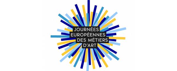 Journée Européennes des Métiers d'art 2019