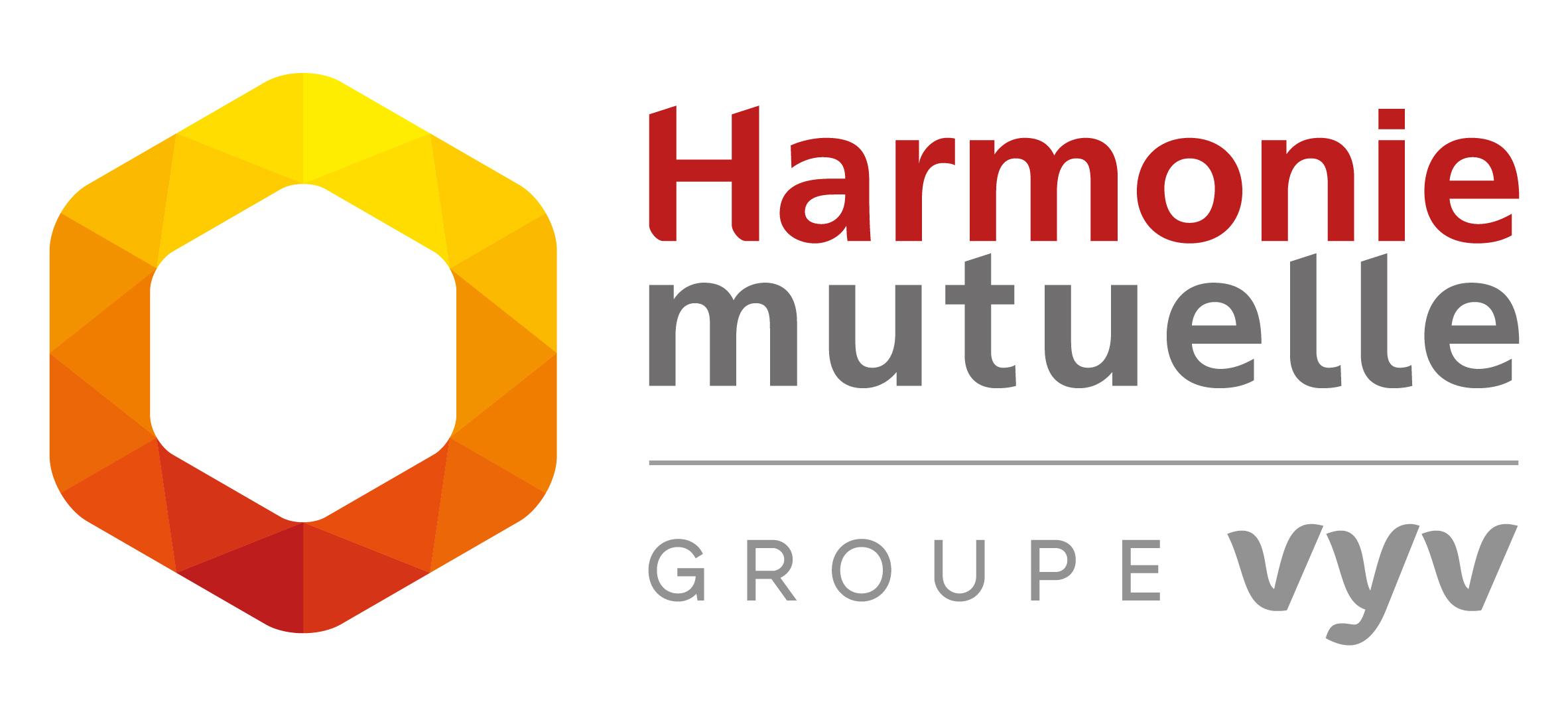 Logo Harmonie Mutuelle VYV Paysage