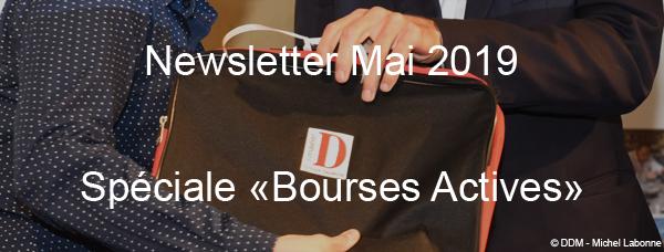 Bandeau Newsletter_DDM- MICHEL LABONNE