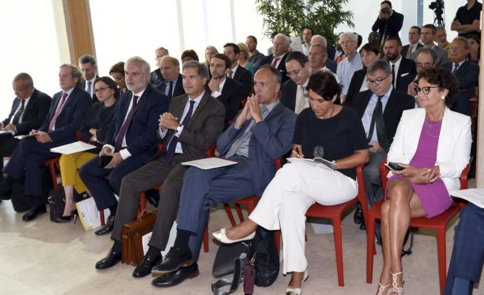 Rencontres d'Occitanie du 30 août (2) © DDM-MICHEL VIALA