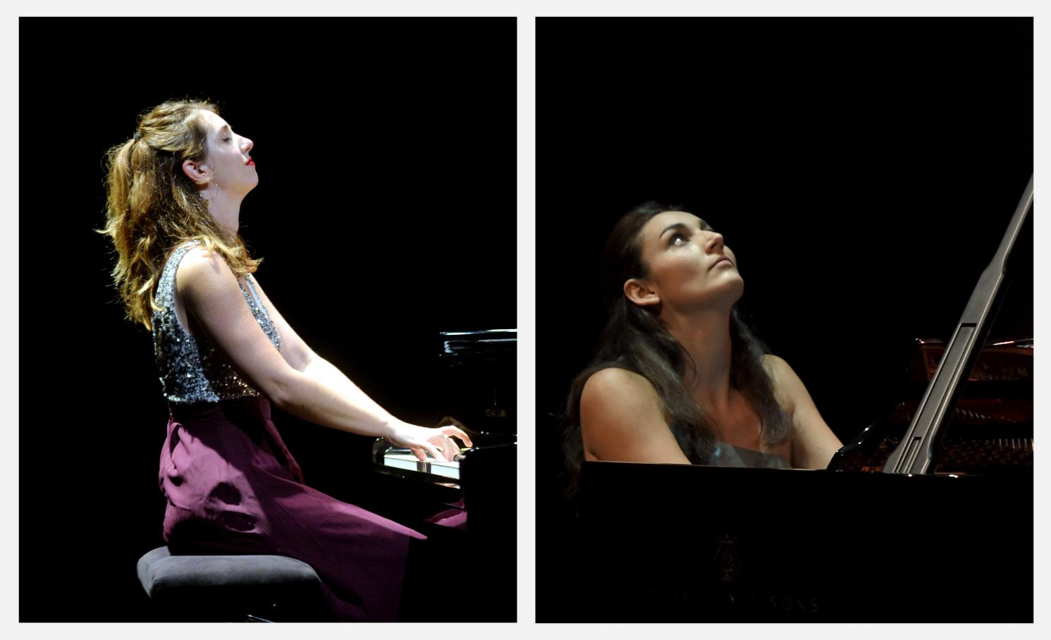 Montage pianistes