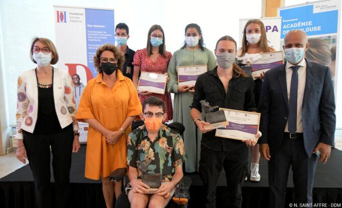 Remise des Prix_Prix du Chef-d'oeuvre 2021 © Nathalie Saint-Affre – DDM (11)